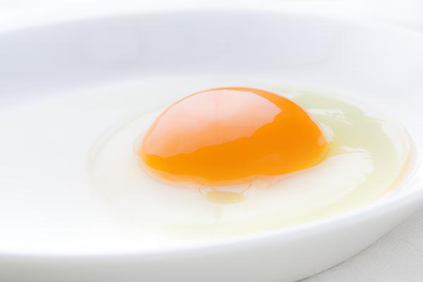 ほとんど二黄卵